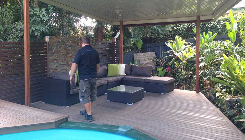 Adaptit Deck Builders Brisbane