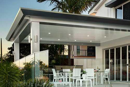 As a Stratco Patios specialist, Adaptit patio designs bring