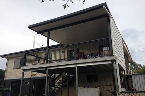 Brisbane Decks – Quality Outdoor Decking Designs – Timber Deck Ideas