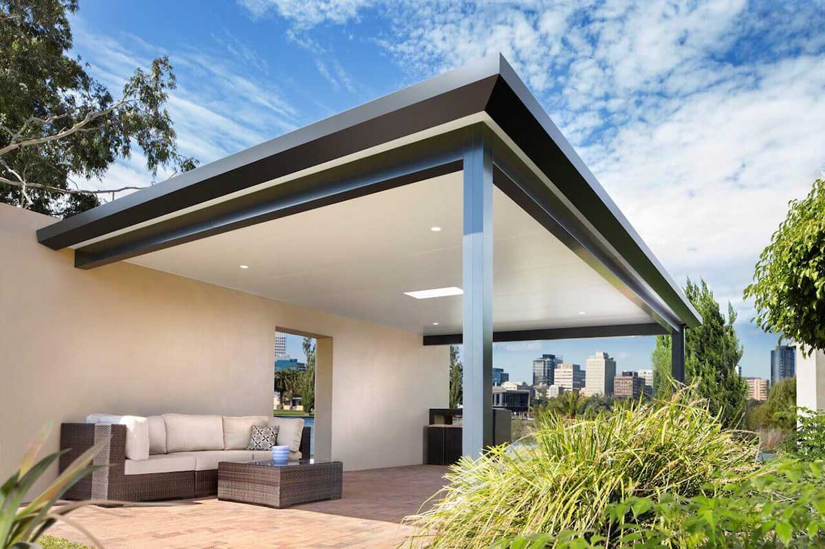 Slique Design Patio Brisbane Image