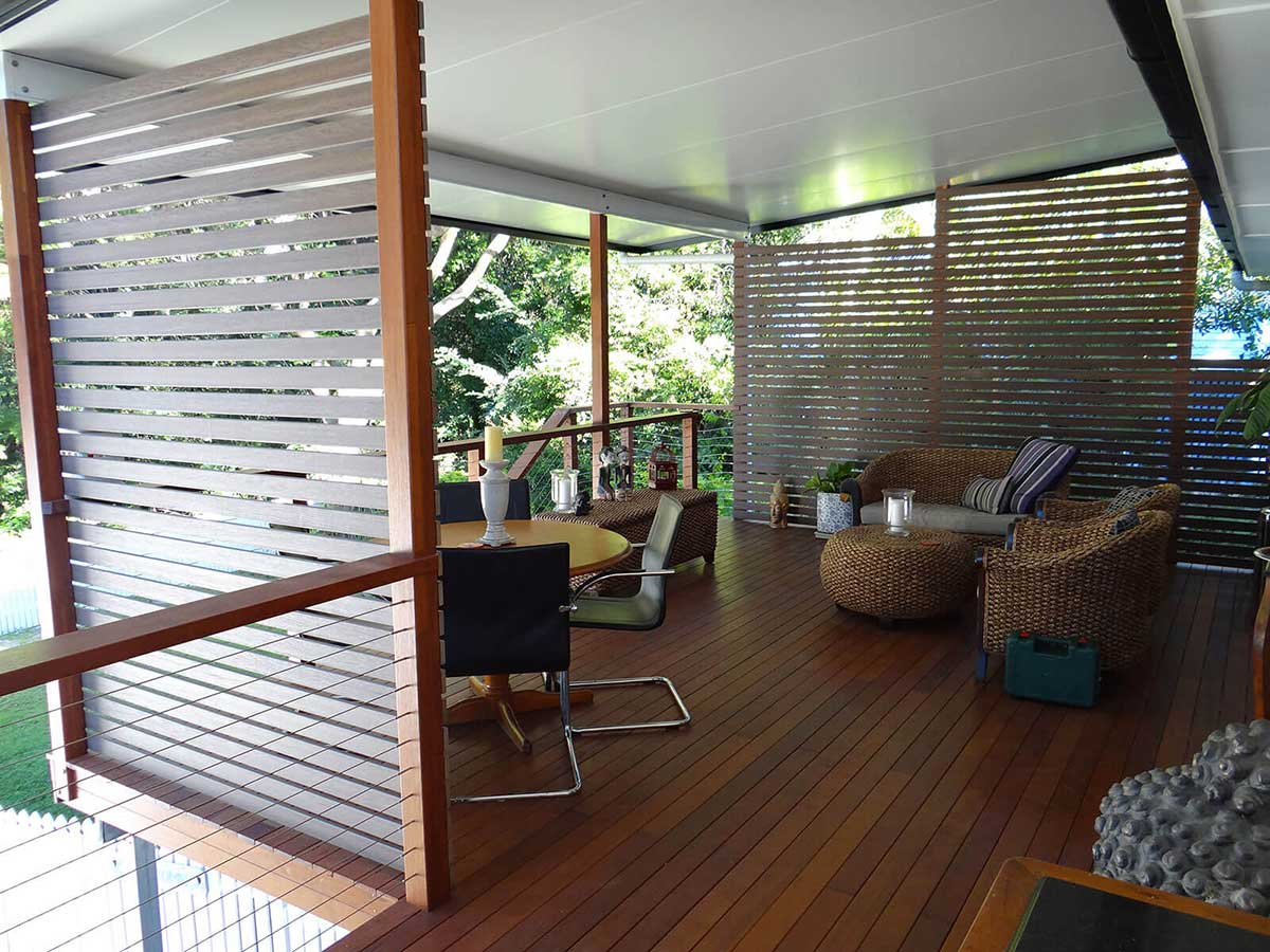 Decks & Patios Brisbane Image